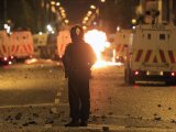 What can Bahrain learn from Northern Ireland. An essay on the eve of the 14thFebruary