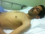 Open Letter to King Hamad: Al Khawaja's death would be a stain on Bahrain; please add yoursignature!