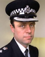 John Yates: policing Arabapartheid